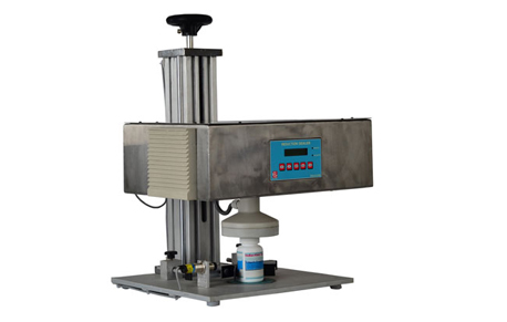 Automatic-Induction-Cap-Sealer