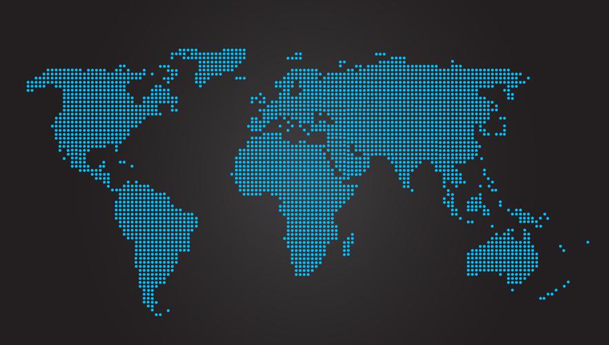 Export-map
