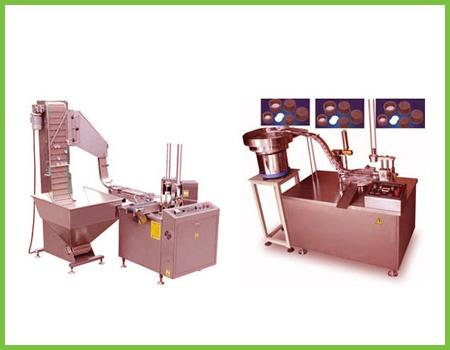 Closure-Lining-Machines-and-Wad-inserting-machine