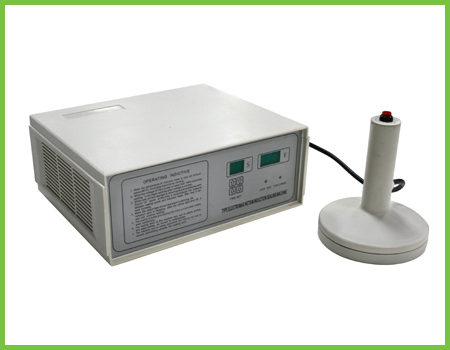 Hand-Held-Induction-Cap-Sealer